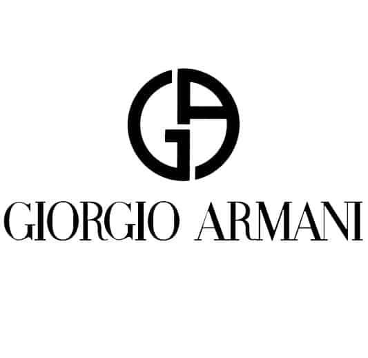 gArmani logo